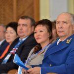 В Горно-Алтайске прошел форум общественных организаций «Мы вместе – Бис бирлик»