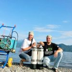 На Телецком будут работать подводные экологические десантники