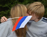 В Горном Алтае рост «индекса любви» просто зашкаливает