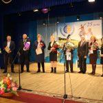 Работников фонда социального страхования чествовали в Горно-Алтайске