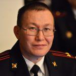 День полиции отметили в Горно-Алтайске