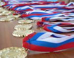 V открытый региональный юношеский турнир «Юный богатырь»