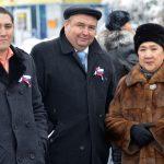 День народного единства отметили в Горно-Алтайске