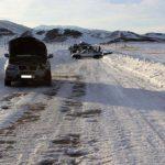 ДТП в Усть-Канском районе