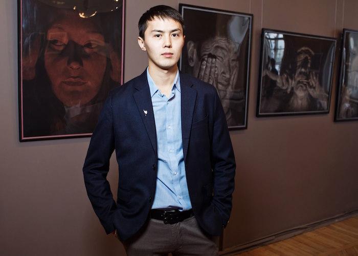 Уроженец Республики Алтай стал призером конкурса молодых художников