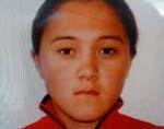 Разыскивается 17-летнюю девушка, уехавшая на такси из Усть-Кана в Горно-Алтайск
