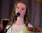 Победителем конкурса «Студент года» стала Клавдия Степанова