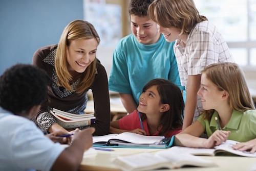 Образование за рубежом: широкие возможности