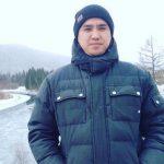 Внимание, розыск! В Горно-Алтайске пропал молодой человек