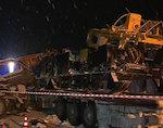 Власти Горного Алтая выразили соболезнования родным погибших в ДТП под Ханты-Мансийском