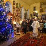 В Горно-Алтайске отпраздновали Рождество (фото)