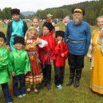 Ведется сбор средств для многодетной семьи погорельцев из Турочака