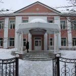 Начальные классы школы N7 весной переведут в одно из зданий ресгимназии