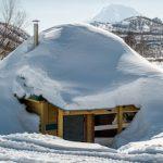 Многоснежная зима осложнит весеннее половодье