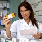 Большинство лекарств можно купить теперь только по рецепту