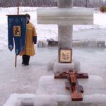 Крещение: история праздника, места купаний, расписание богослужений