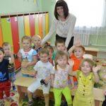 В Горно-Алтайске на 4% увеличивается плата за посещение детсадов