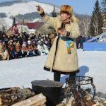 Чага Байрам отпразднуют в Горно-Алтайске 4 февраля