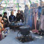 Чага Байрам отпраздновали в Улагане (фото)