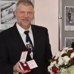 В правительстве республики открылась выставка «Заповедные люди»