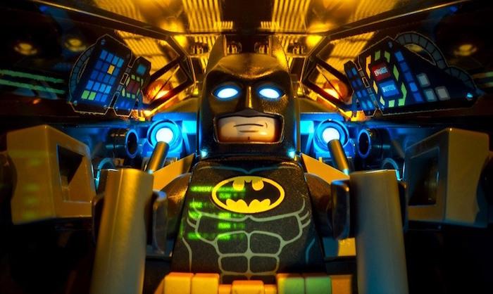 Лего-Бэтмен и любовные «оттенки» - премьеры для всех возрастов