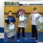 Ребята из Горно-Алтайска успешно выступили на сибирском чемпионате по кикбоксингу