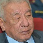 Задержан глава Кош-Агачского района Ауельхан Джаткамбаев (видео)