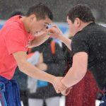Итоги спортивных состязаний на Чага Байраме