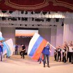 Чемпионат «Молодые профессионалы» проходит в Республике Алтай