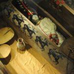 Ученые обнародовали новые данные о жизни и смерти «принцессы Укока»