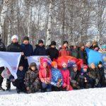 В Шебалино и Горно-Алтайске прошла «Зарница»