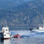 Хроника происшествий на Телецком озере