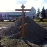 В Усть-Коксе восстановят часовню для странствующих