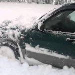 Водитель из Малой Черги на Subaru сбил женщину и пустился в бега