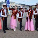 В столице республики отпраздновали Наурыз (фоторепортаж)
