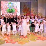 Благотворительный концерт «От сердца к сердцу» состоялся в Горно-Алтайске