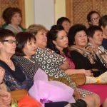 Торжественное собрание, посвященное 8 марта, прошло в Горно-Алтайске