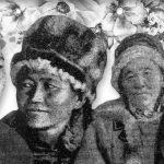 Портрет ойротской женщины. О чем писала алтайская пресса 8 марта 80 лет назад