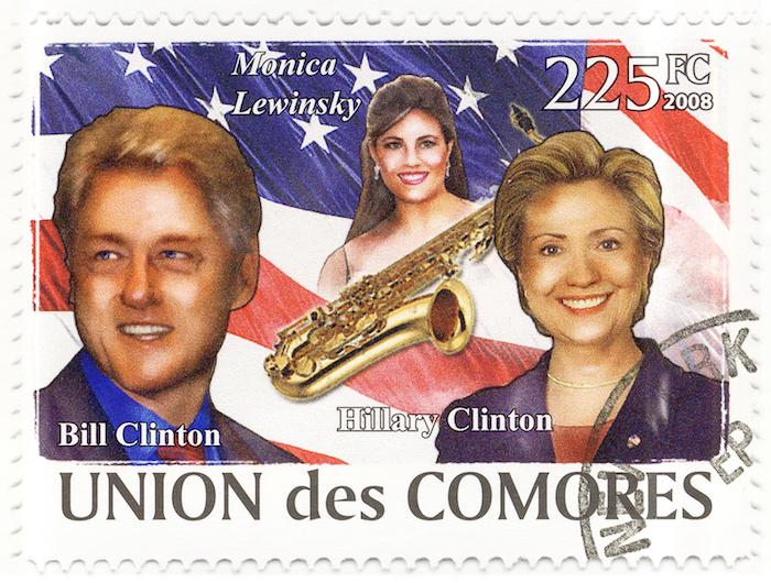 Хиллари Клинтон проиграла выборы из-за проклятия мумии «принцессы Укока» - Observer