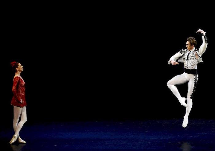 «Кармен-сюиту» покажут в Горно-Алтайске солисты Мариинского театра