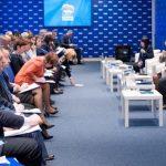 «Единая Россия» открывает двери в большую политику