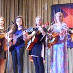 В Горно-Алтайске прошел фестиваль авторской песни «Струна-2017»