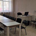 Коворкинг-центр для общественных организаций открыли в Горно-Алтайске