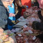 Очередная сельхозярмарка состоится 18 марта
