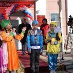 Здание для начальных классов школы №7 открыли в Горно-Алтайске (фото)