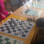Юные шахматисты из Республики Алтай побывали на соревнованиях в Монголии