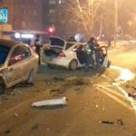 По факту гибели пешехода около «Реала» возбуждено уголовное дело