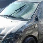 Лопнувшая шина стала причиной ДТП в Шебалинском районе