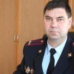 Назначен начальник Майминского межмуниципального отдела МВД