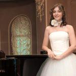 Весенний концерт Арины Веревкиной